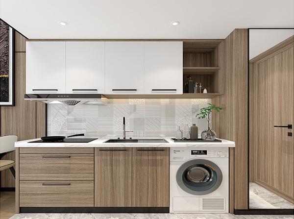 复式公寓 KNB-3040