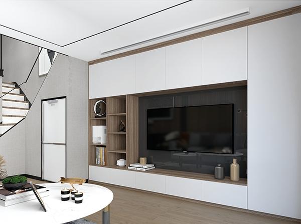 复式公寓 KNB-3041